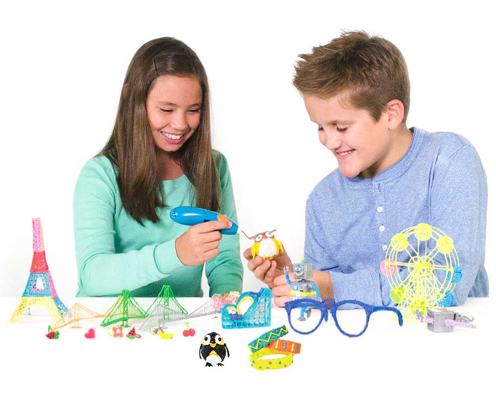 3Doodler Start Learning Packs (12 pens)