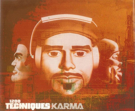1200 Techniques - Karma (Single)