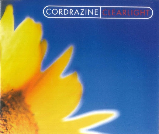 Cordrazine - Clearlight (Single)