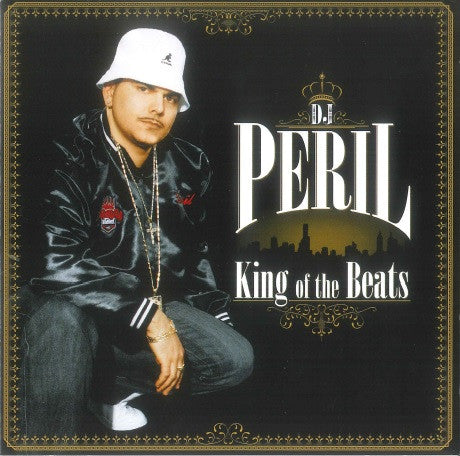 DJ Peril - King of the Beats
