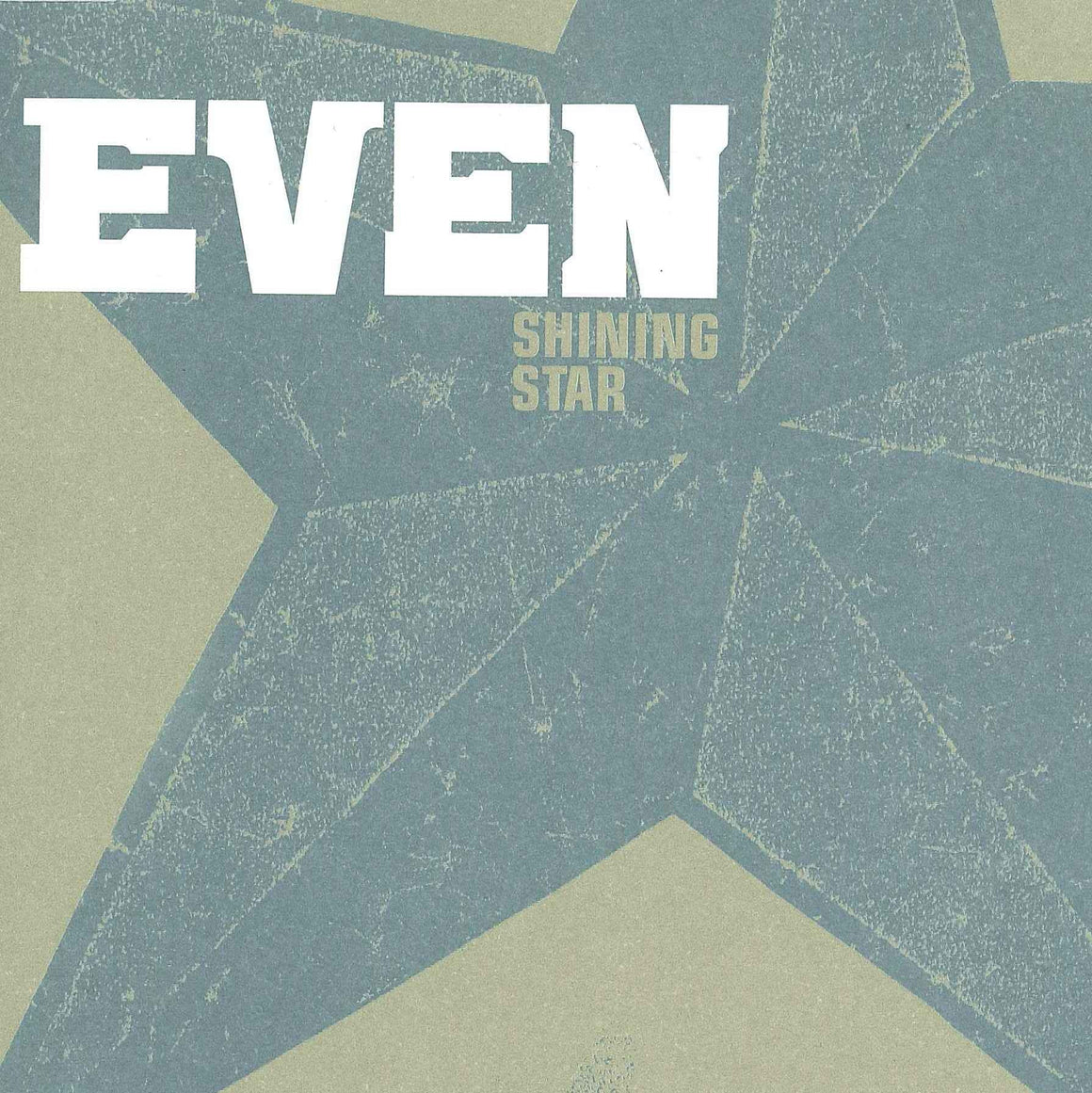 Even - Shining Star