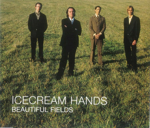 Icecream Hands - Beautiful Fields (Single)