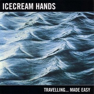 Icecream Hands - Travelling Made Easy