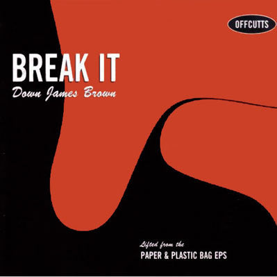 The Offcutts - Break It Down James Brown