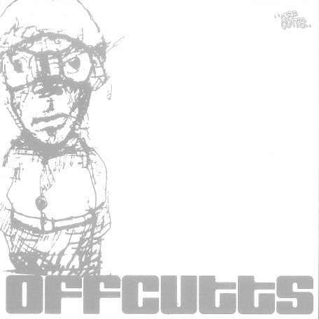 The Offcutts - Homestyle (EP)