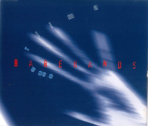 Oscarlima - Barehands (Single)