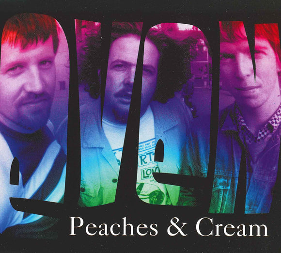 Even - Peaches & Cream