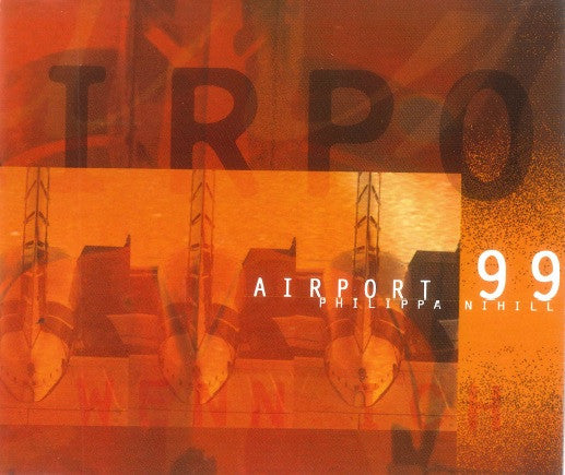 Philippa Nihill - Airport 99 (Single)