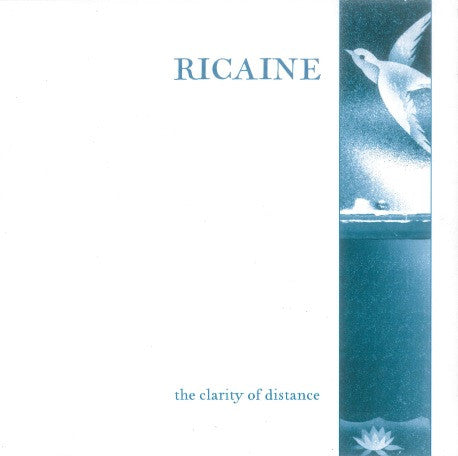 Ricaine - The Clarity Of Distance