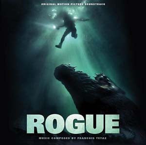 Francois Tetaz - Rogue (Official Soundtrack)