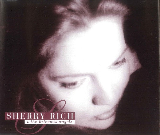 Sherry Rich & The Grievous Angels (EP)