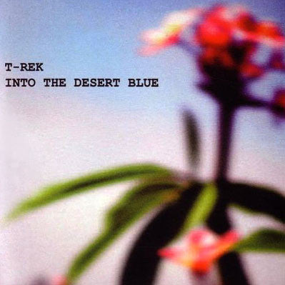 T-Rek - Into The Desert Blue