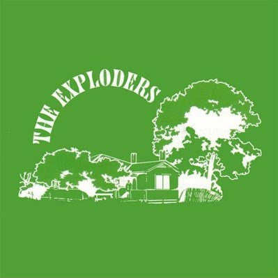 The Exploders - The Exploders