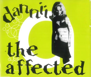 The Affected - Dannii (EP)