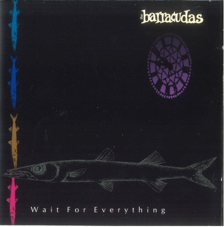 The Barracudas - Wait For Everything