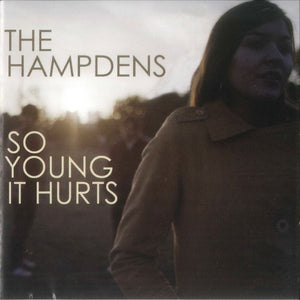 The Hampdens - So Young It Hurts (EP)