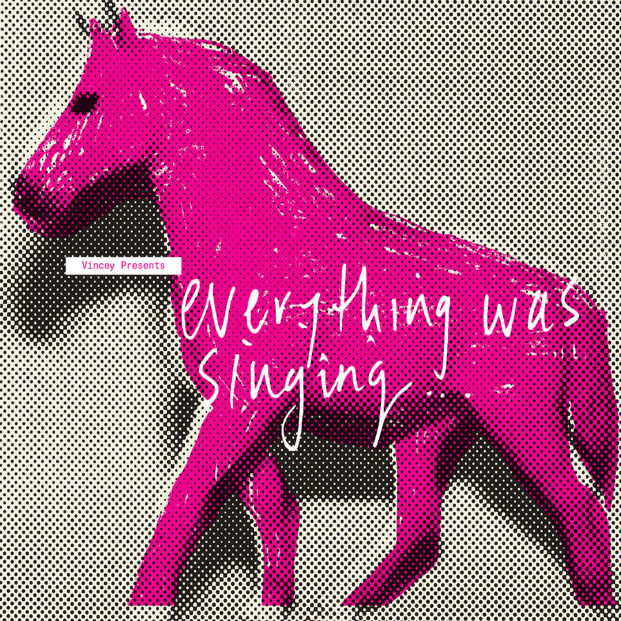 Vincey - Everything Was Singing… Everything (CD)