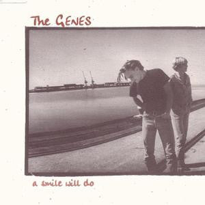 The Genes - A Smile Will Do (Single)