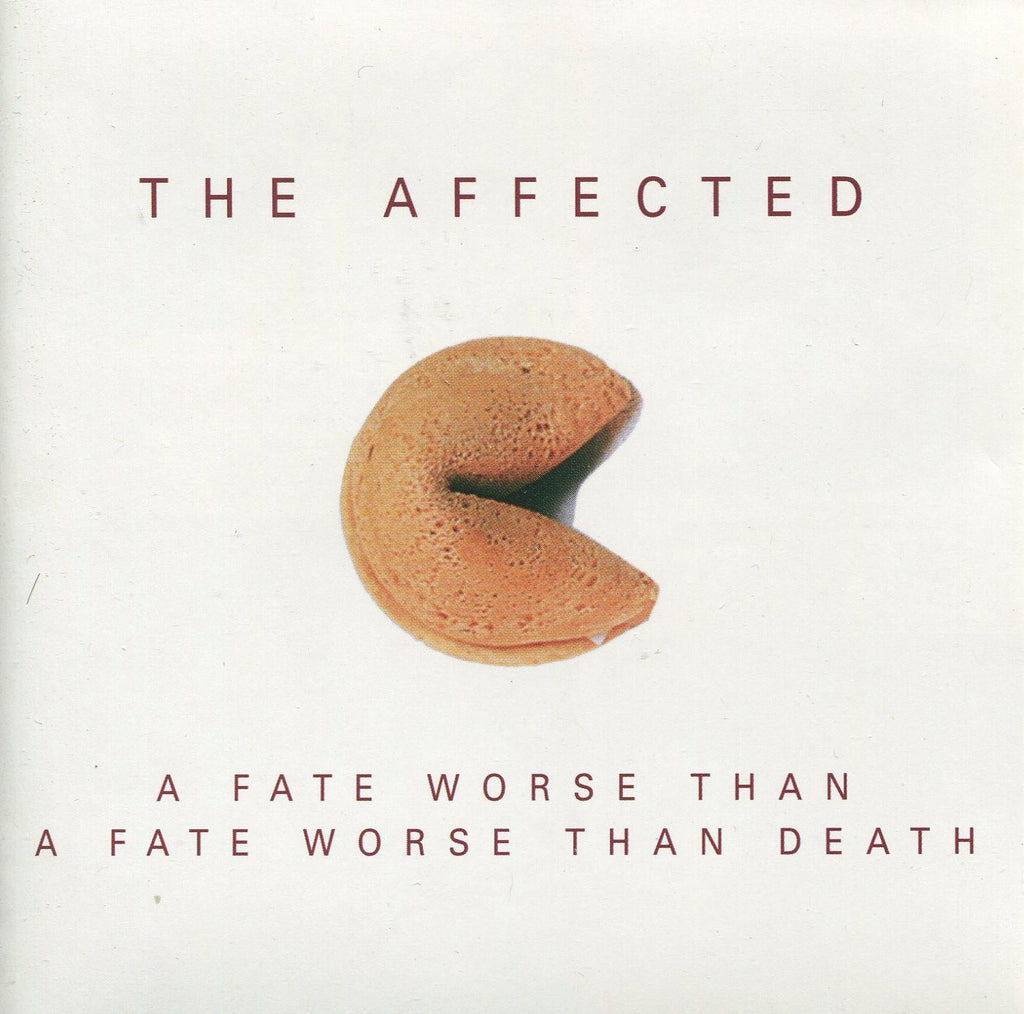 The Affected - A Fate Worse Than Death
