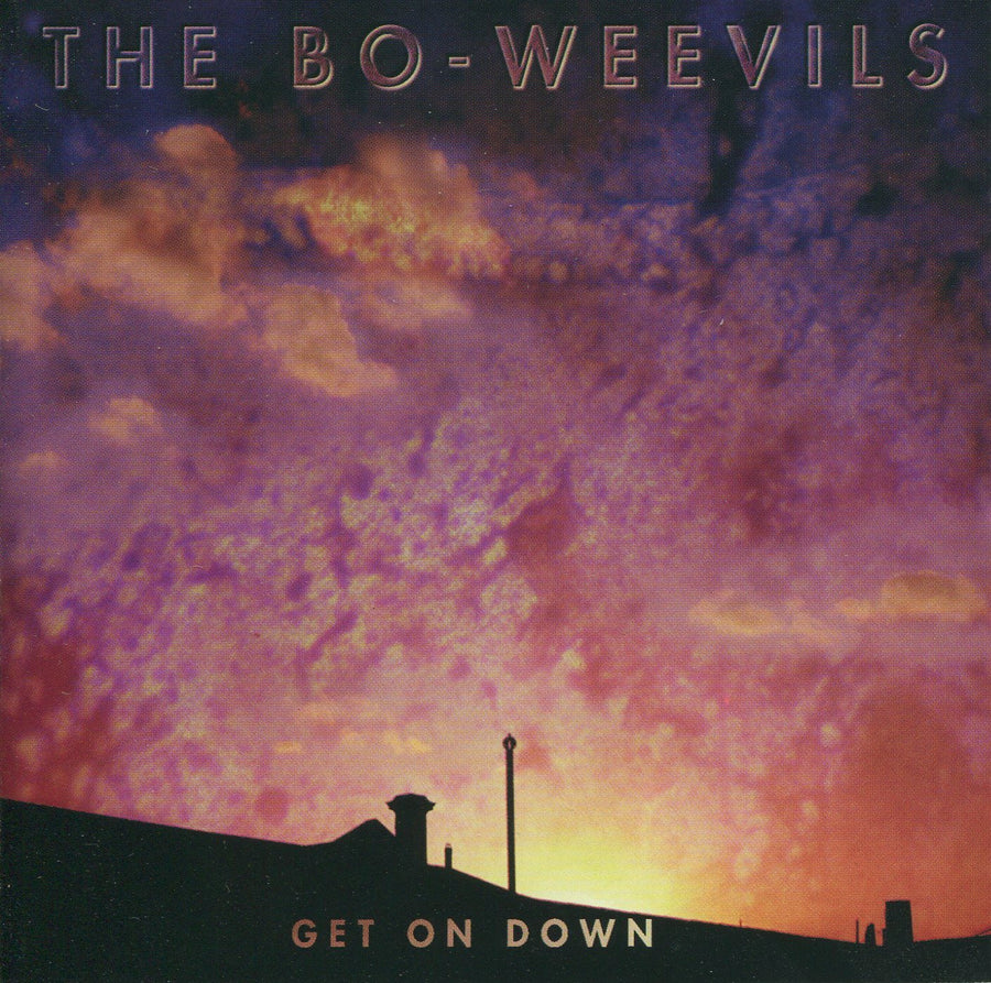 The Bo-Weevils - Get On Down