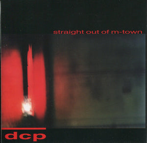 DCP - Straight Out Of M-Town