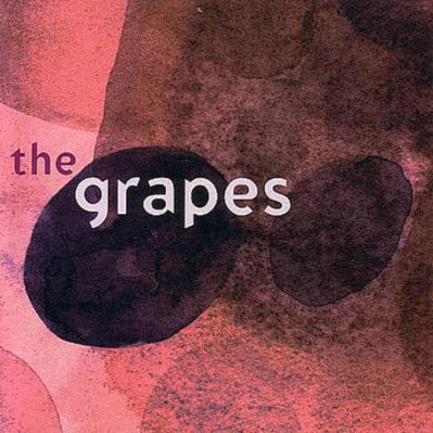 The Grapes - The Grapes