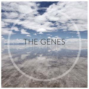 The Genes - 'Deep In The Heart Of The Rat Race'
