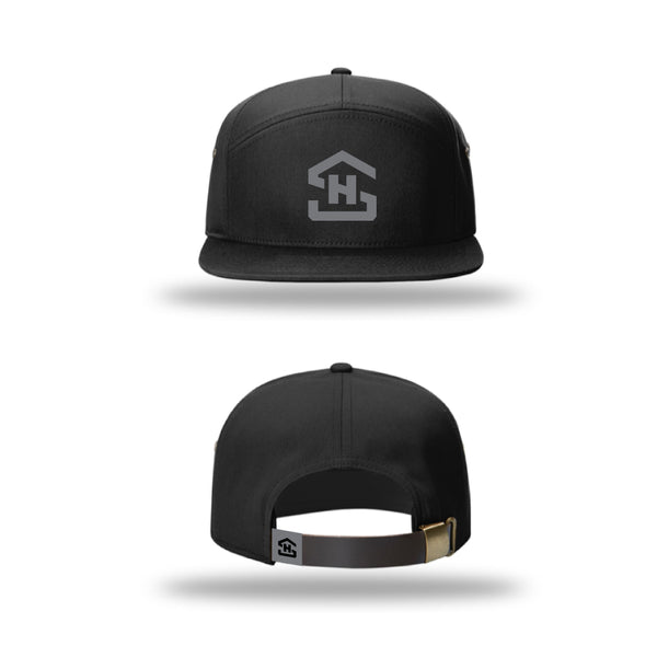 Safe Home Icon Hat