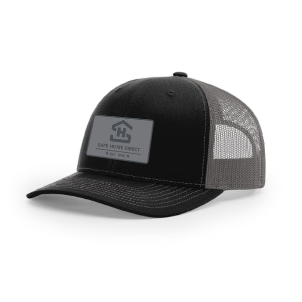 Safe Home Trucker Knocker Hat