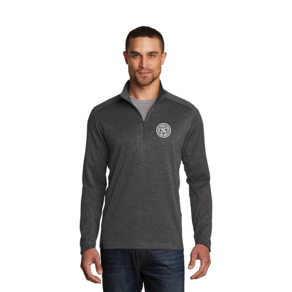 Safe Home OGIO Optic 1/4 Zip Pullover