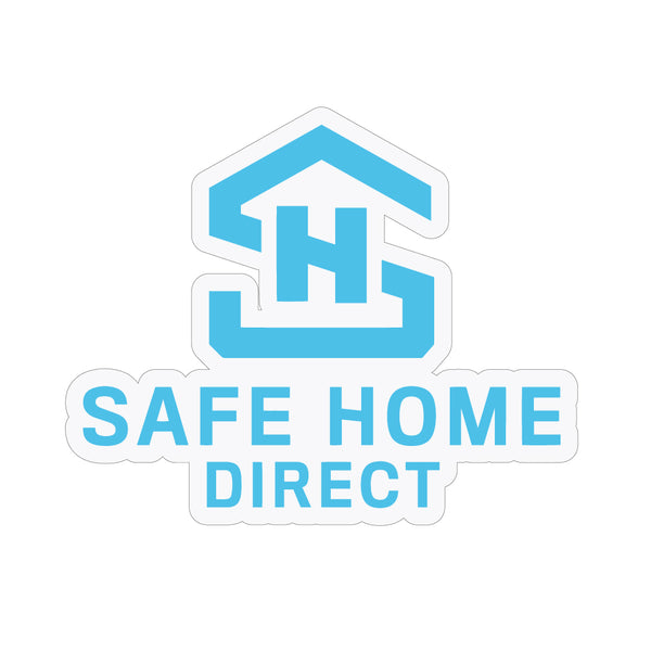Safe Home Direct Decals