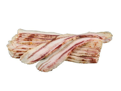 Sliced Iberico Bacon Bundle