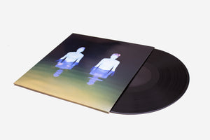 Parra for Cuva & Trashlagoon - Planet Ujou - Vinyl - Limited