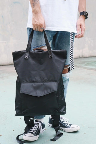 Shalex Two-Way Backpack