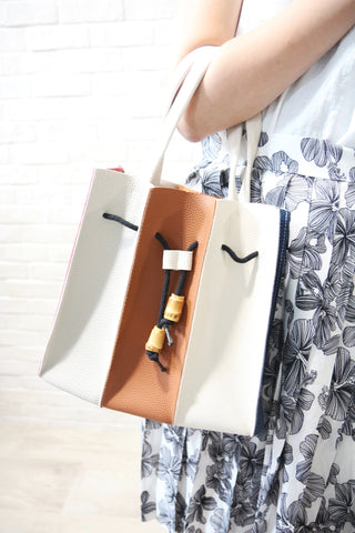 Shalex Patchwork Bag