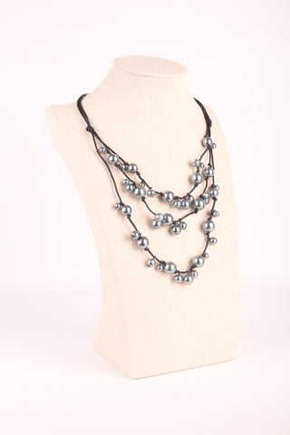 Layers Beads Necklace