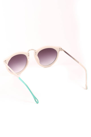 Shalex Mint Sunglasses