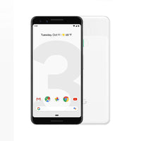 Google Pixel 3 XL 64GB Clearly White