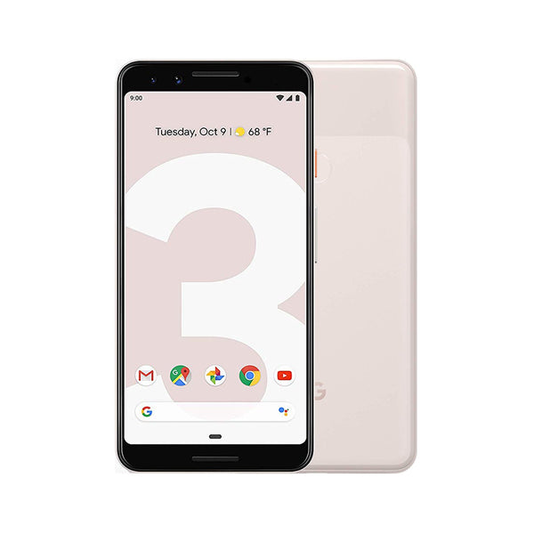 Google Pixel 3XL 128GB Clearly White