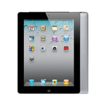 Apple iPad 2 WiFi 64GB Black