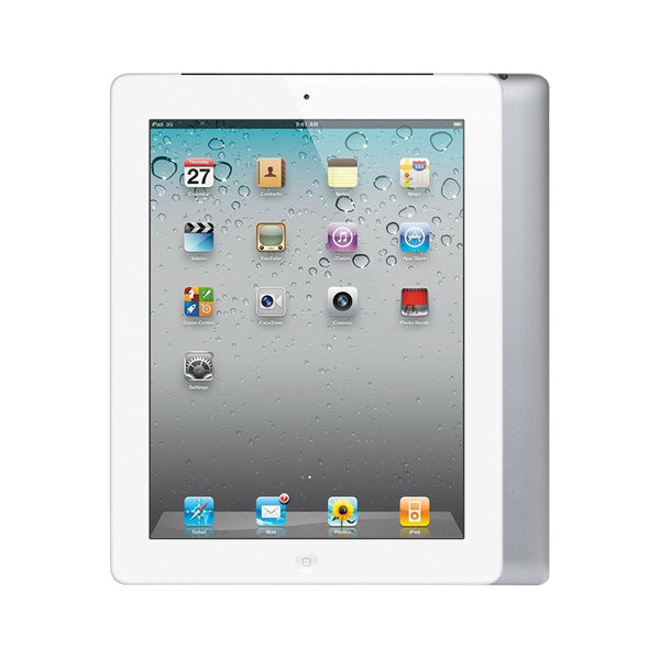 iPad 2 - Wi-Fi + Cellular (Imperfect)