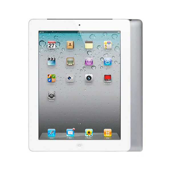 Apple iPad 3 WiFi + Cellular 64GB White
