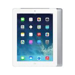 Apple iPad 4 WiFi 16GB Black