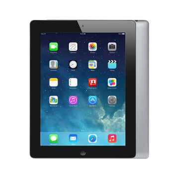 iPad 4 - Wi-Fi + Cellular (Refurbished)