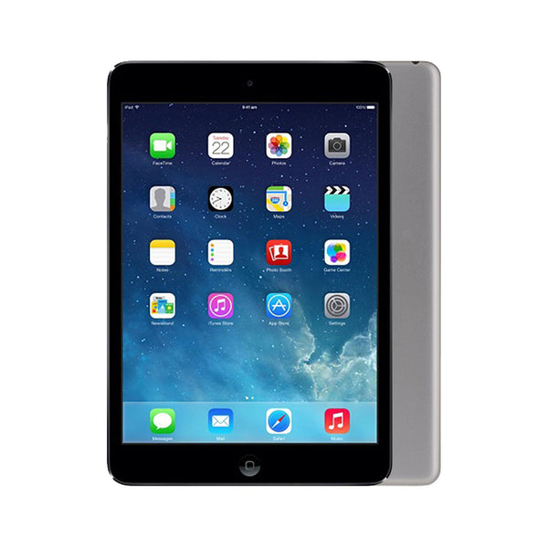 Apple iPad Air WiFi 128GB Space Grey