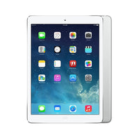 Apple iPad Air WiFi 128GB Silver