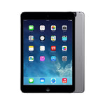 iPad Air - Wi-Fi + Cellular (Refurbished)