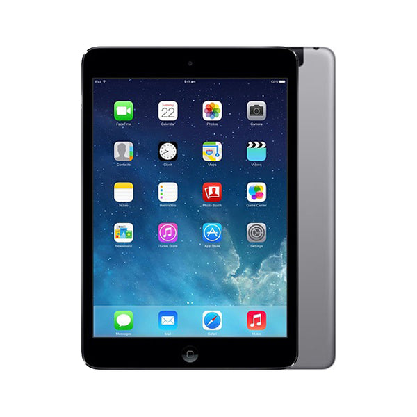 Apple iPad Air Cellular 128GB Space Grey