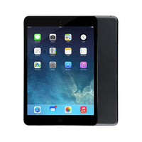 Apple iPad mini 2 WiFi 16GB Space Grey/Black