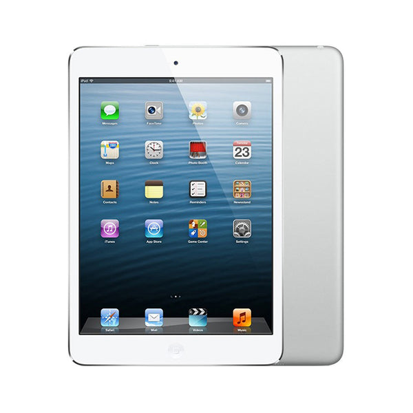 Apple iPad mini 2 WiFi 16GB Silver/White